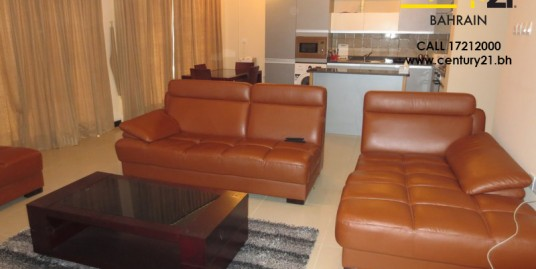2 bedroom flat for rent in mahooz FR644