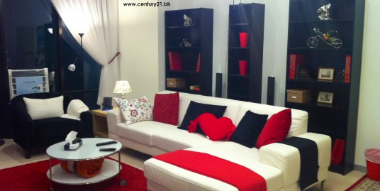 FULLY FURNISHED 2 BEDROOM APARTMENT FOR BD 750 INCL IN SEEF DISTRICT!! FR646