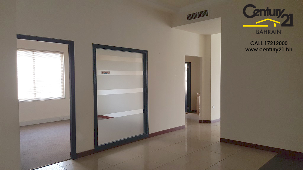 commercial office for rent in seef OFF166
