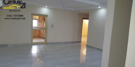 3 bedroom flat for rent in adliya FR655