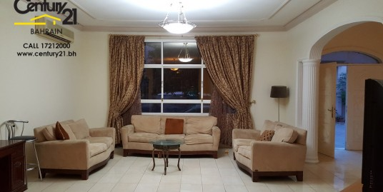 THREE BEDROOM VILLAS FOR RENT FROM BD 800 INCLUSIVE ONWARDS! VR690