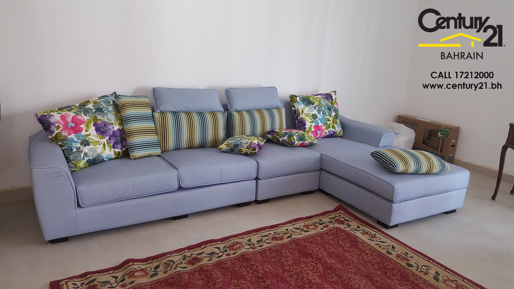 2 bedroom apartment for rent in juffair FR664