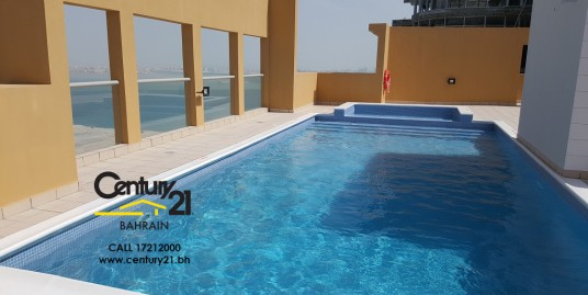2 Bedroom Apartment For Sale In Juffair FS466