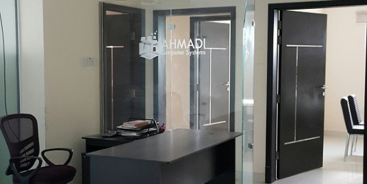FURNISHED OFFICE FOR RENT IN MANAMA FOR BD 400 EXCLUSIVE OFF167