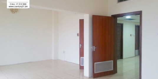 2 bedroom flat for rent in Hoora FR654