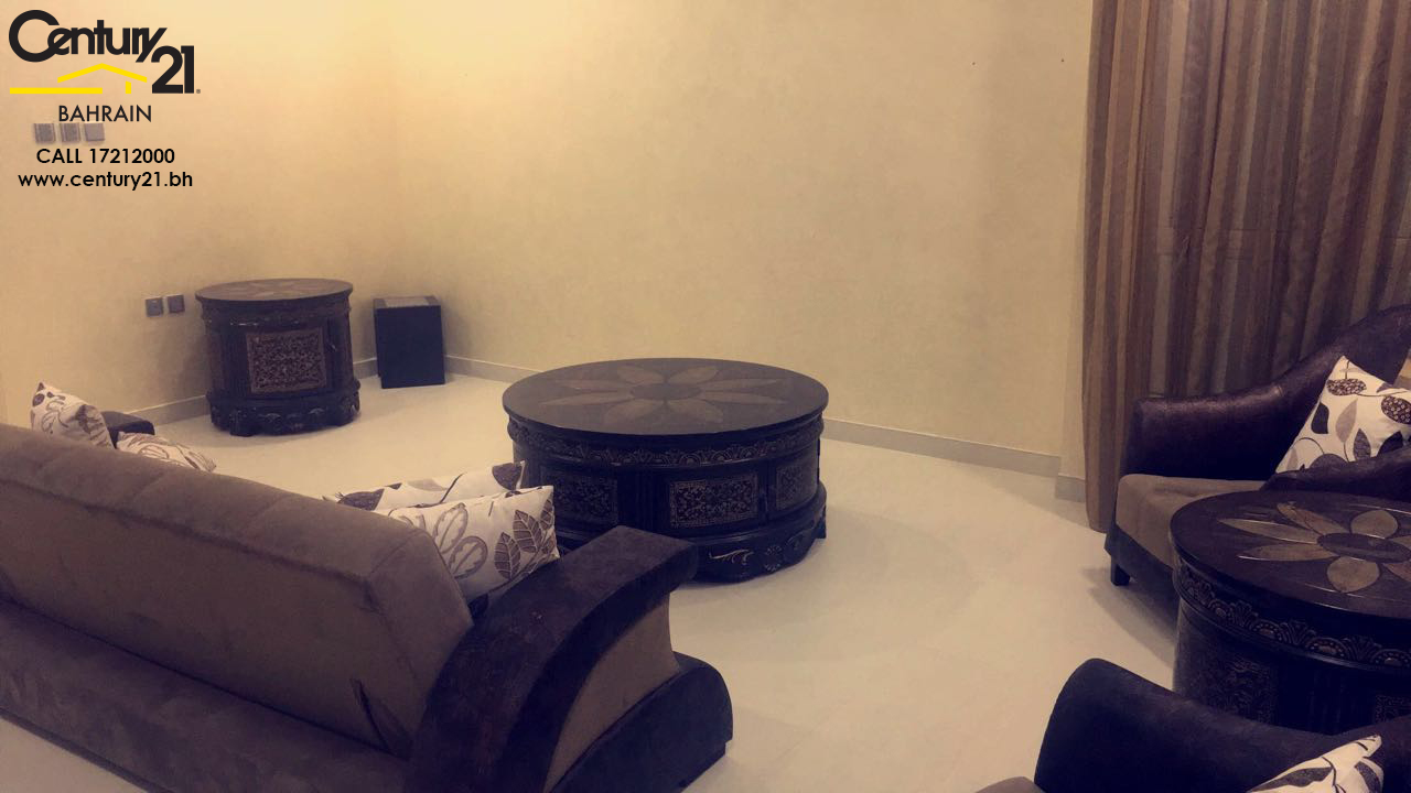 7 bedroom villa for rent in Amwaj VR691