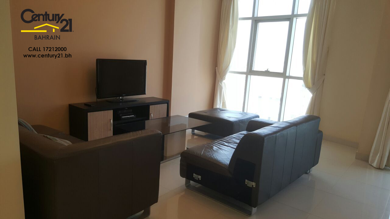 2 bedroom apartment for rent in mahooz FR661
