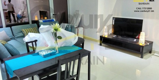 1 Bedroom Flat For sale In Juffair FS464