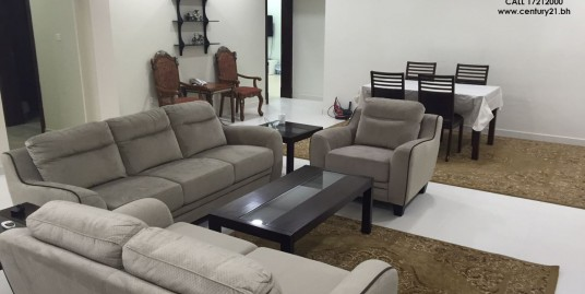 Flat for rent in Galali FR647
