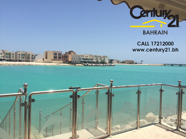 4 bedroom villa for sale in Amwaj VS461