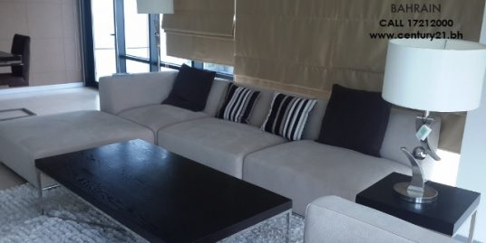 3 bedroom apartment for sale in seef FS469
