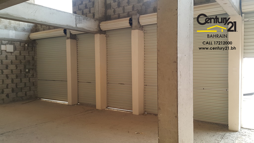 HALAT AL NAIM SHOPS FOR RENT SHP100