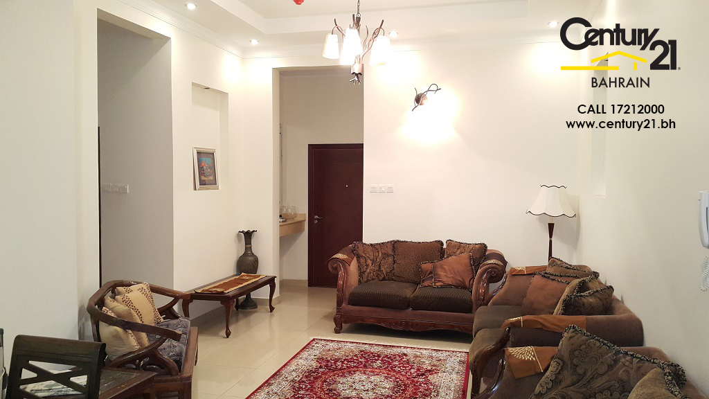 3 bedroom apartment for sale in East Riffa FR672