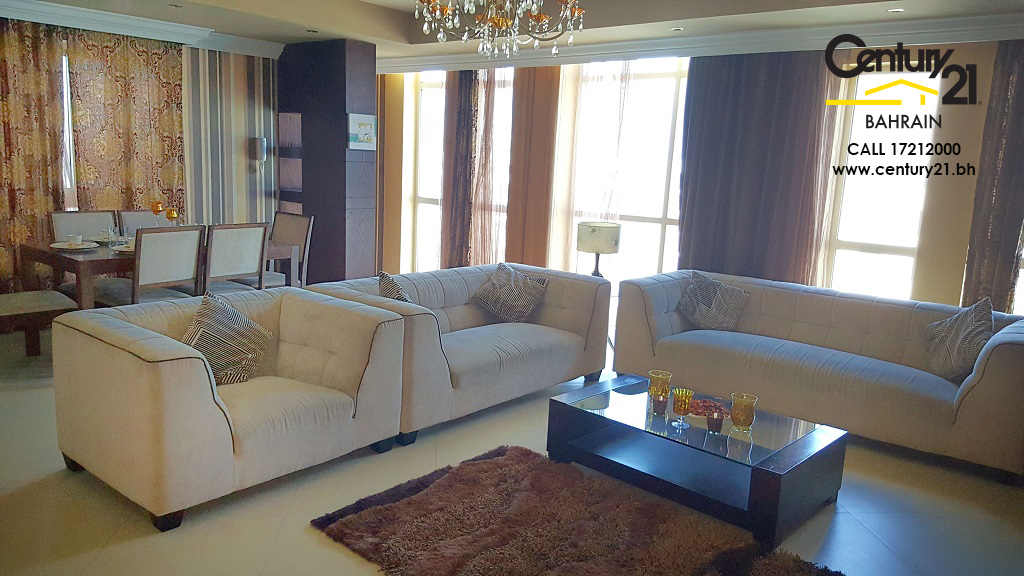 Apartment for rent in Segeya FR675