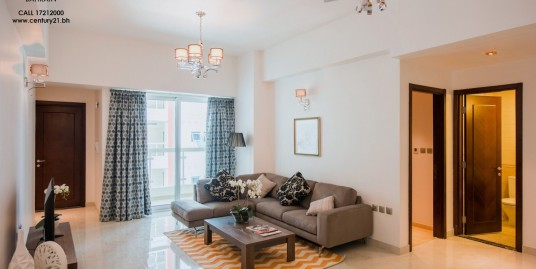 2 bedroom apartment for rent in juffair FR669