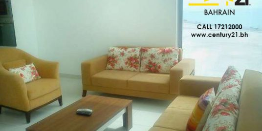 One bedroom apartment in juffair for sale FS468