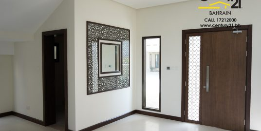 4 bedroom villas for rent in Janabiya
