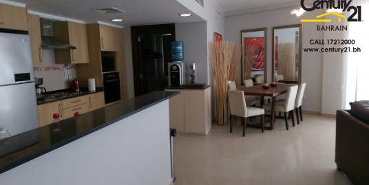 TALA 2 BEDROOM FULLY FURNISHED APARTMENT FOR RENT FR671