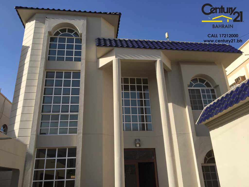 Fully refurbished villa for sale in East Riffa VS462