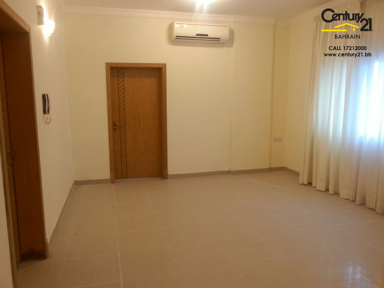 2 Bedroom Apartment For Rent In Hidd Fr667 Century 21