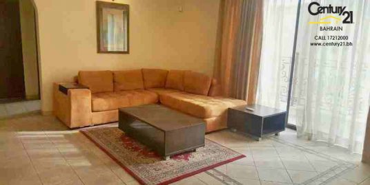 3 bedroom apartment for rent in um al hassam FR681
