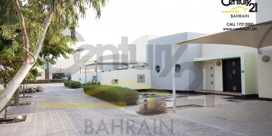 3 bedroom private villa for sale in Durat Al Bahrain VS463