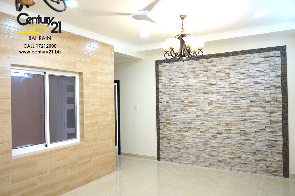 Brand new luxury apartments for rent in Tubli