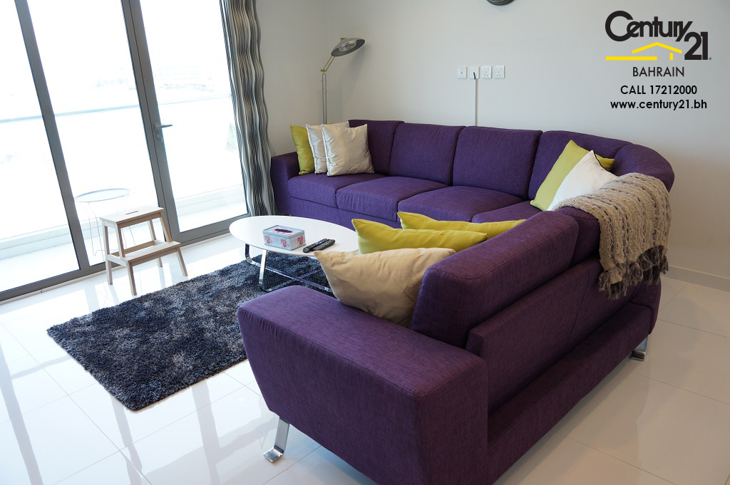 3 bedroom apartment for rent in Amwaj FR686