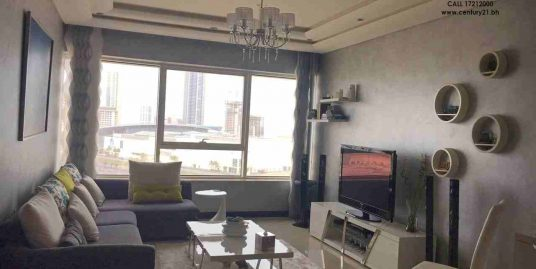 2 bedroom apartment for rent in sanabis FR680
