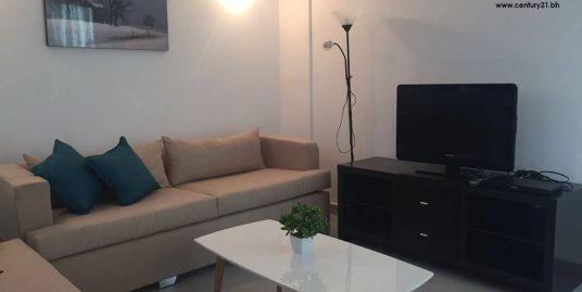 2 bedroom apartment for rent in Amwaj