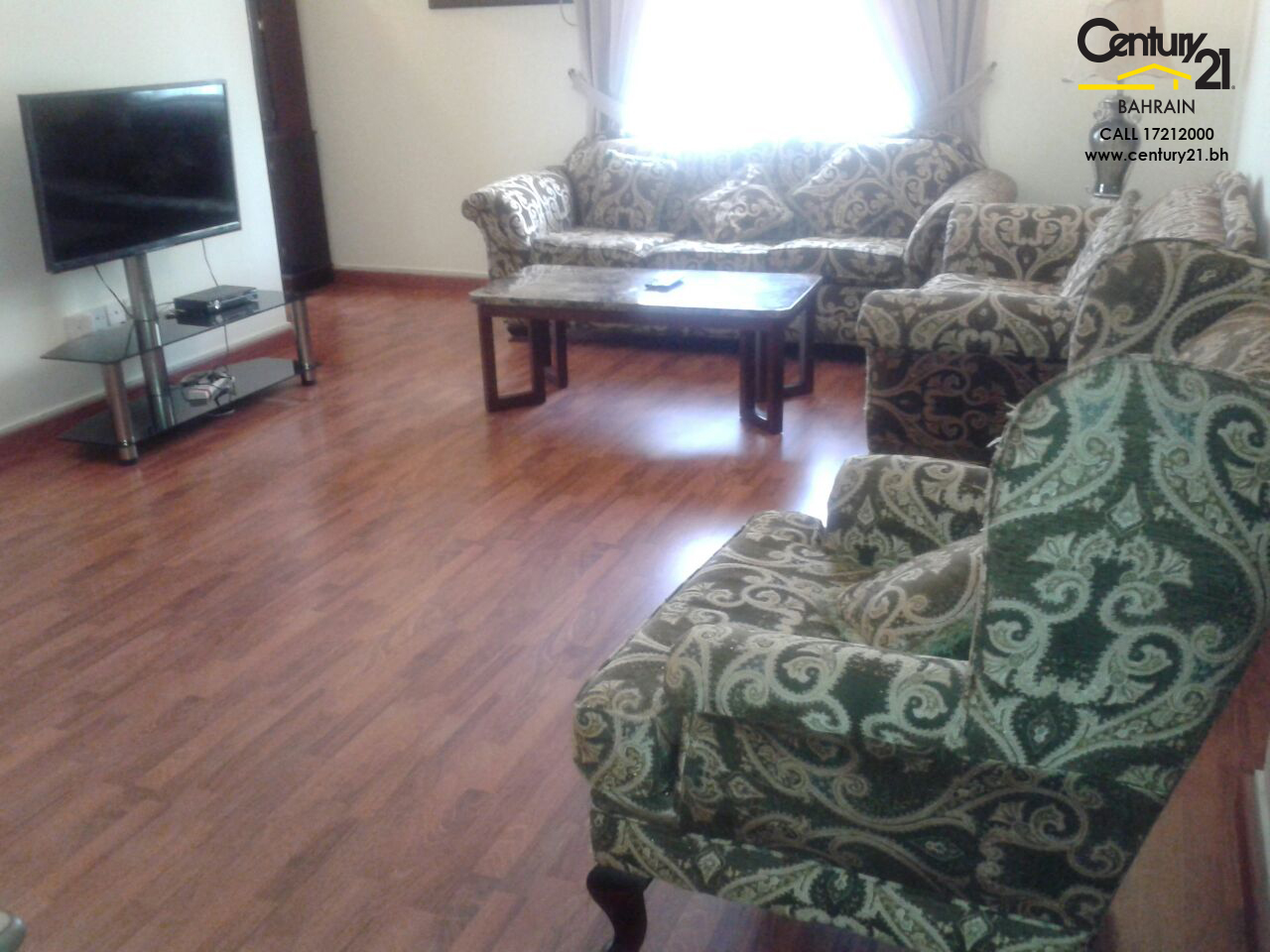 2 bedroom apartment for rent in juffair