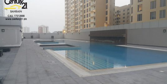 2 bedoom apartment for rent/sale in Amwaj FR694