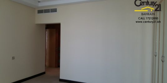 3 bedroom apartment for rent in Sanabis FR617