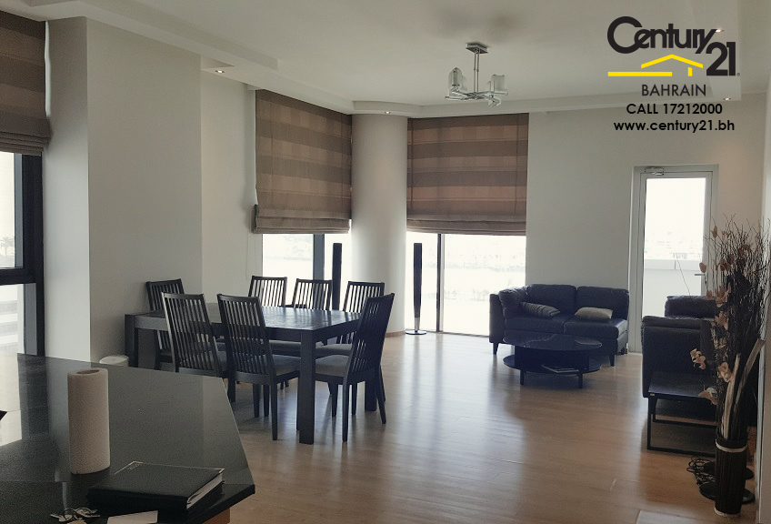 2 bedroom apartment for sale in Sanabis FS473