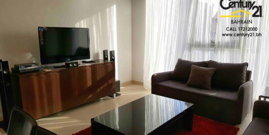 Um Al Hassam: 1 bedroom fully furnished apartment FR699