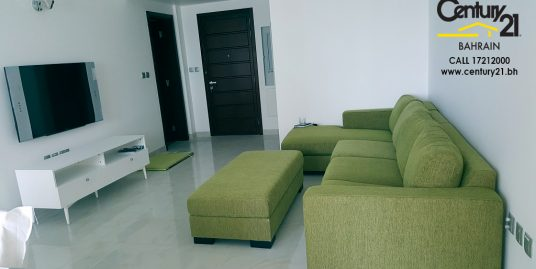 1 bedroom apartment for rent in Juffair FR616