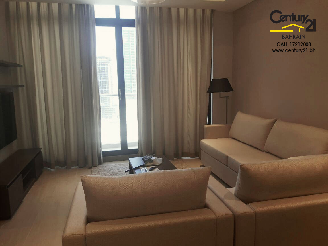 1 bedroom apartment for rent in seef FR615