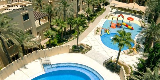 2 bedroom apartment for rent in Um Al Hassam FR695