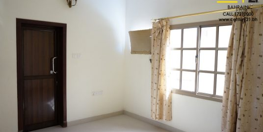 2 bedroom apartment for rent in Al Hajiyat riffa FR698