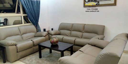 2 bedroom apartment for rent in juffair FR696