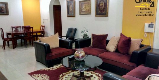 2 bedroom apartment for rent in Hoora FR697