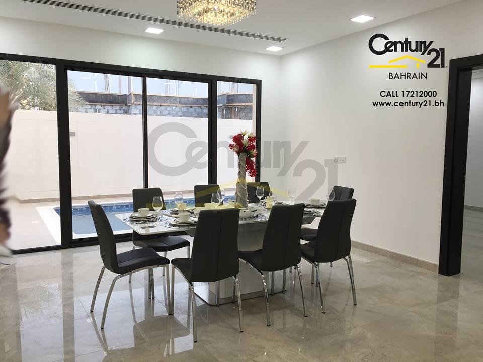 5 bedroom luxury villa for rent in Saar FR622