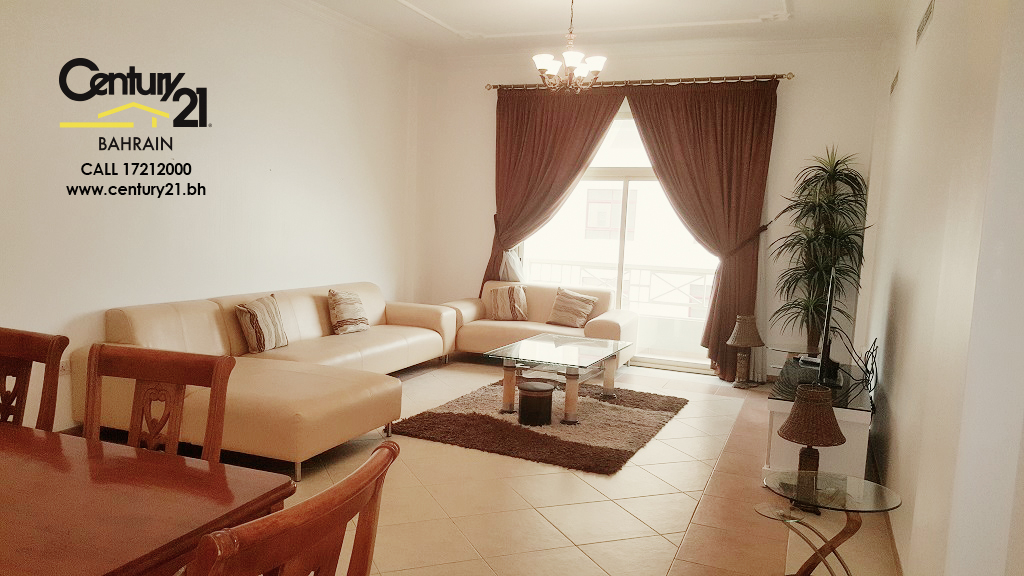 3 bedroom apartment for rent in Juffair FR620