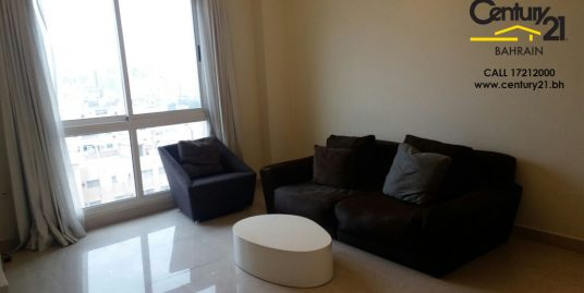 Fully furnished 2 bedroom apartment for rent in Um Al Hassam FR714