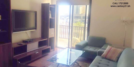 2 bedroom apartment for rent in Amwaj FR623