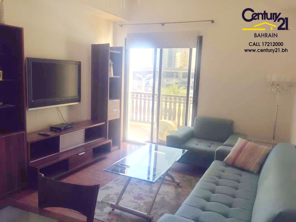 2 bedroom apartment for rent in Amwaj FR623 Century 21