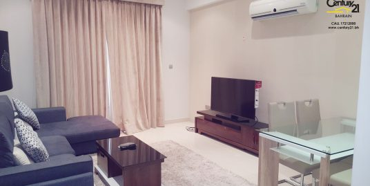 FULLY FURNISHED 2 BEDROOM APARTMENT FOR RENT IN ADLIYA FR624