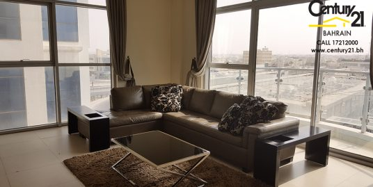 Fully furnished 1 and 3 bedroom apartment for rent in Mahooz FR717