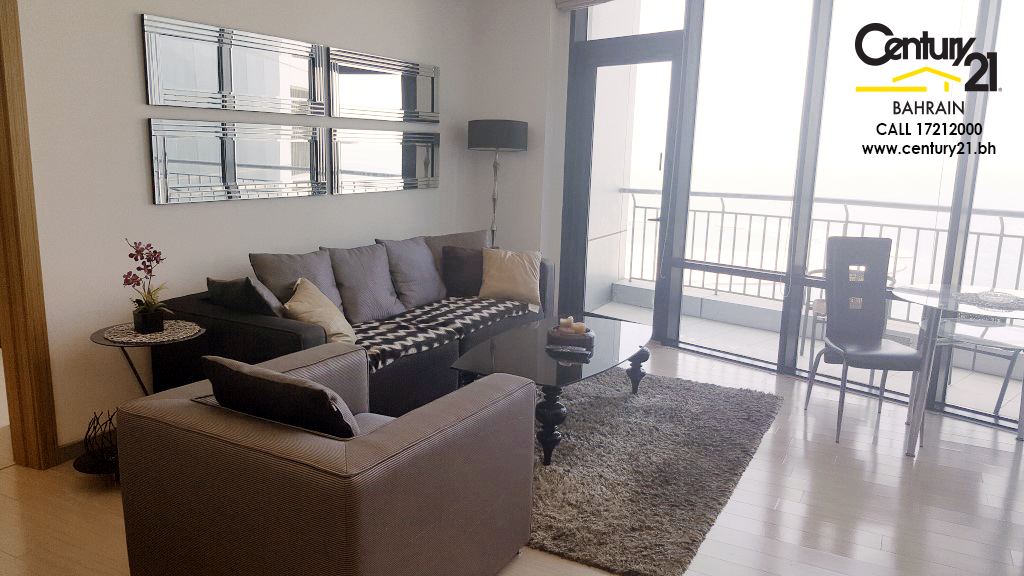 1 bedroom fully furnished apartment for rent in seef FR722