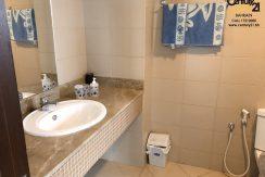 2nd BR Bathrooma